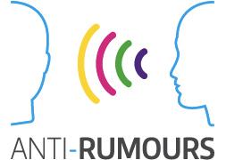 antirumours logo