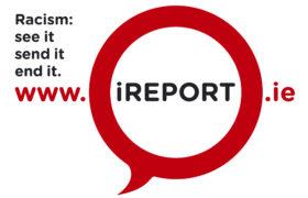 ireport logo